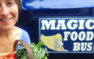 Magic Food Bus