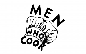 Men Who Cook Logo