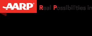 AARP of Maine Logo