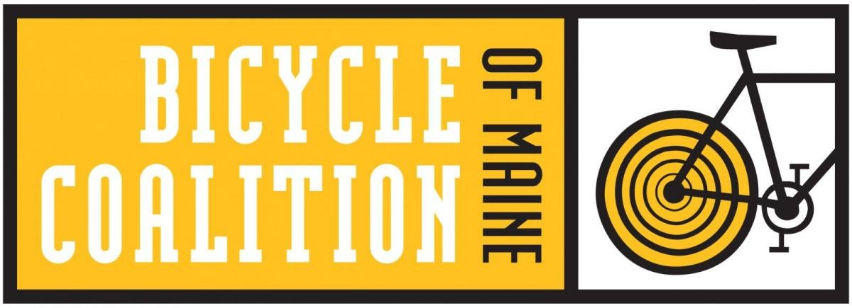 Bicycle Coalition Maine Logo