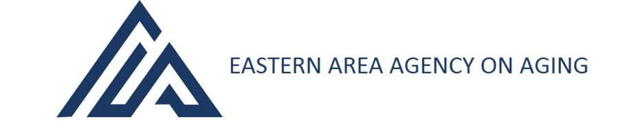 Eastern Area Agency on Aging Logo