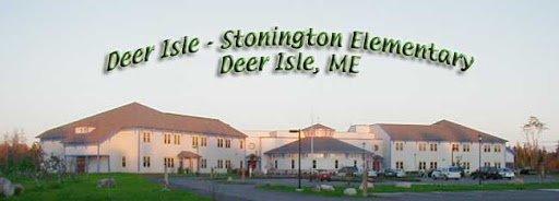 Deer Isle Stonington Elementary School