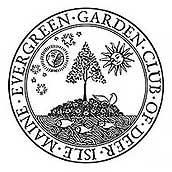 Evergreen Garden Club Logo